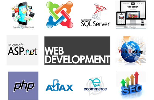 web developemnt company