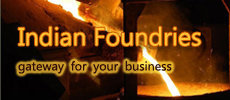indian foundries