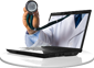 Medical Transcription process