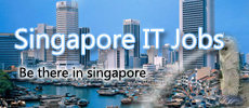 singapor IT jobs